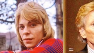 Jürgen Marcus - Eine neue Liebe ist wie ein neues Leben - (Audio: 1972)