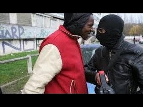 Reportage: Le Gang le plus dangereux de France - Entier