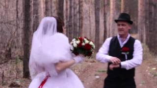 Мини-видео отчет Свадьба Павла и Татьяны 26.04.14