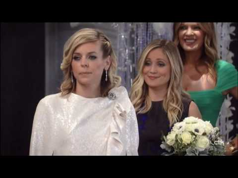 GH ~ Maxie & Nathan Scenes ~ 1/17/17 ~ Part 1/of 6