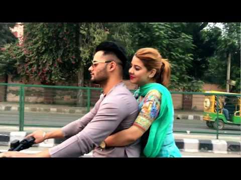Don't Worry (Re-created) || Punjabi Song ||  ||karan Aujla ||
