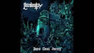Necrowretch - Putrid Death Sorcery 2013 (Full)