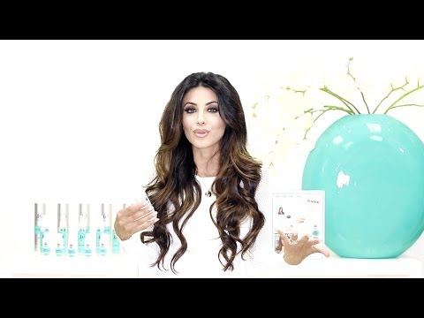 Leyla Milani  How to get Major volume in your Hair
