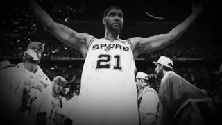 Tim Duncan King Henry feat. Lene