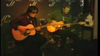 Queens of the Stone Age, In the Fade (Acoustic 2007)
