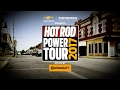 Hot Rod Power Tour is cruising through your town June 10-16!