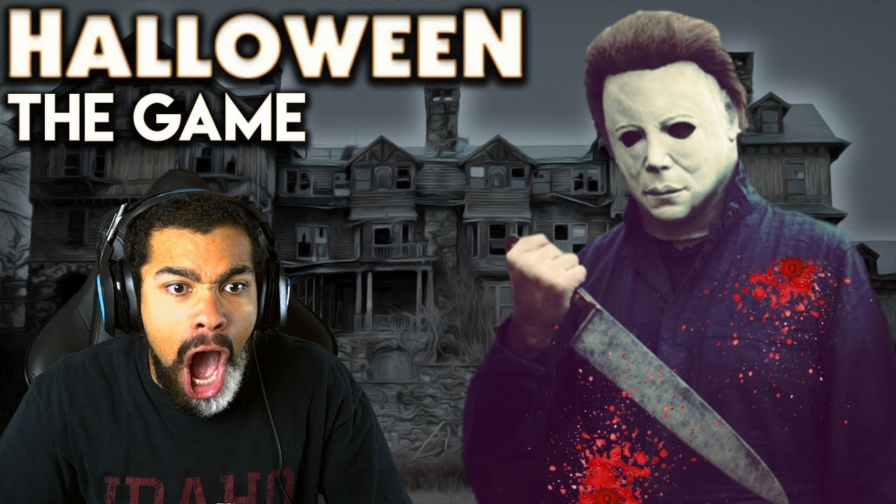 Wonderful ITu0027S TIME TO TAKE DOWN MICHAEL MYERS! | Halloween: The Game [ENDING]