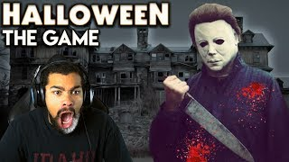 IT'S TIME TO TAKE DOWN MICHAEL MYERS! | Halloween: The Game [ENDING]