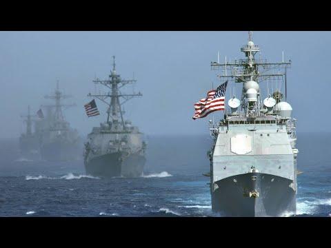 Росія пригрозила США через кораблі у Чорному морі