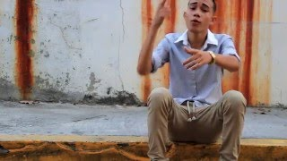 Ricardo Way -  El Jamaiquino ( Video Oficial)