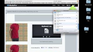 Download How To Download Skyblock 2 1 Mac Videos - Dcyoutube