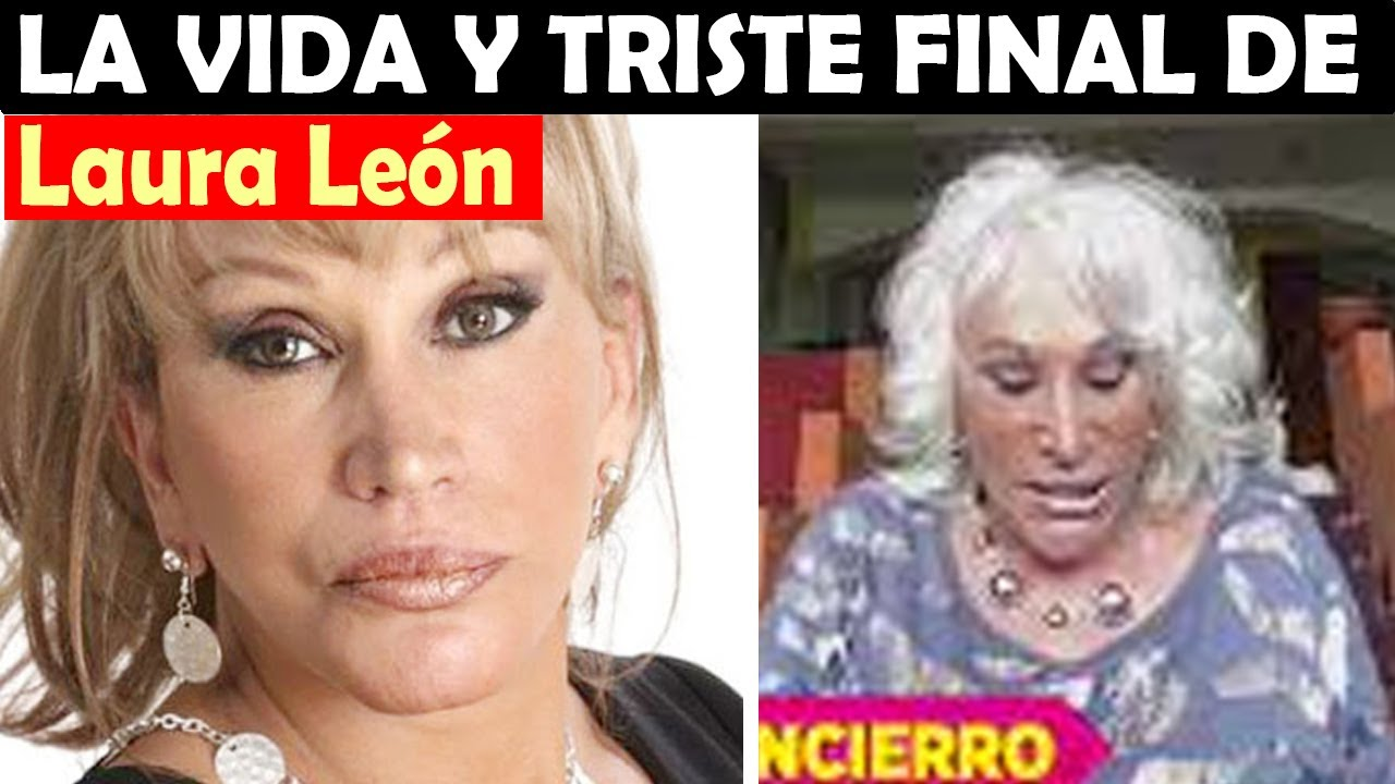 Download La Vida y El Triste Final de Laura León