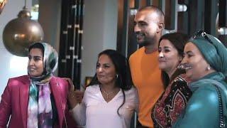 Badr Hari Familie Man 💯