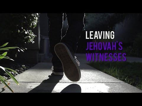 Leaving Jehovah