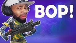 DAEQUAN BOP BOP | LOVE SHOCKWAVE GRENADES | HIGH KILL FUNNY GAME - (Fortnite Battle Royale)