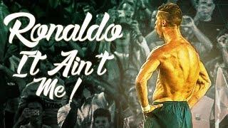 Cristiano Ronaldo 17/18 â–º It Ain