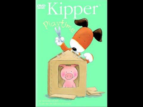 Kipper: Playtime (2002)