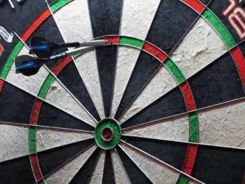 average dart