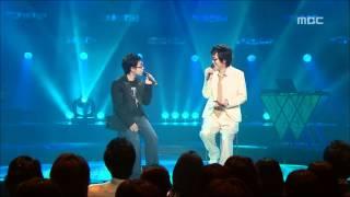 Talking Time with MC(Kim Yeon-woo), MC와의 대화(김연우), For You 20060209