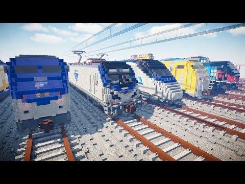 Foxshot Minecraft Realistic Creative Server Update 18