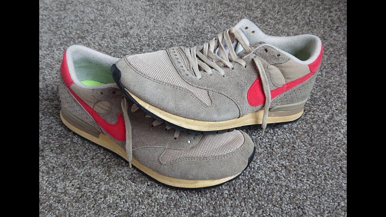 7f89de464e Nike Air Epic – Sneakercollection