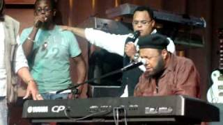 Take Me Back by Andrae Crouch w/ Israel & New Breed