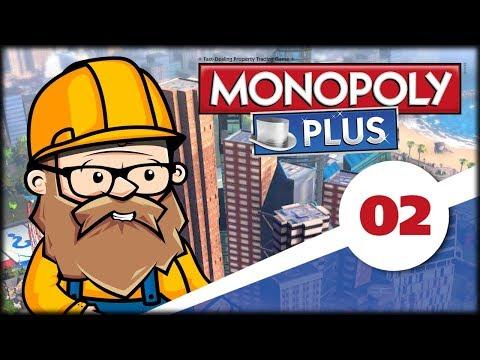 MONOPOLY (02) Nieudane - Dziewczyna Seto
