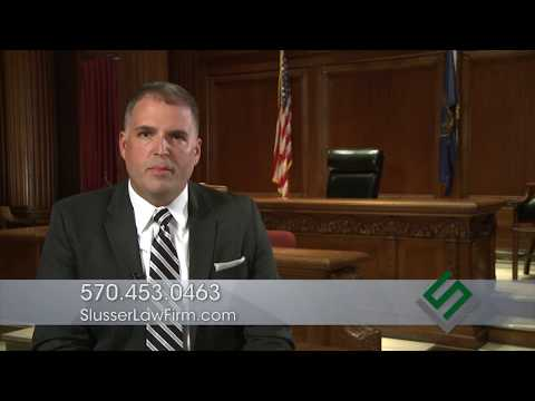 About The Slusser Law Firm