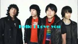 Mr.Children・「Hello I Love you」.MP3