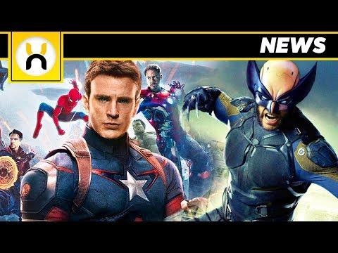 Hugh Jackman Thinking About Wolverine Return for MCU