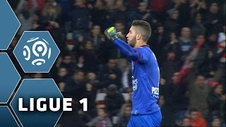 OGC Nice - Olympique de Marseille (2-1)  - Résumé - (OGCN - OM) / 2014-15