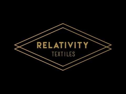Introduction to Relativity Textiles