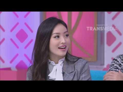 BROWNIS - Verrel Kaget Natasha Wilona Datang (16/11/18) Part 2