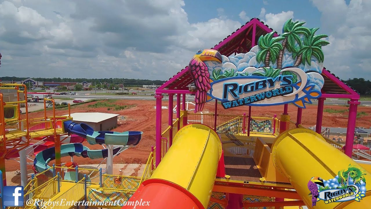 Fun things to do in warner robins