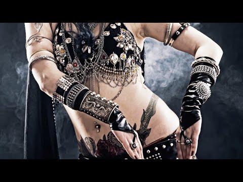 4K – BELLY DANCE DUBAI DESERT SAFARI ARABIAN CULTURAL PROGRAM | ROUNDS TUBE
