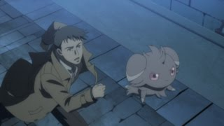 Pokémon Generations Episode 17: The Investigation