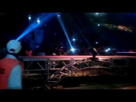 Concert Raboussa Rap mandrakizay (extrait 2)
