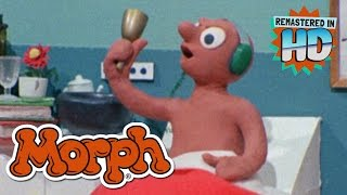 THE DAY MORPH WAS ILL | AMAZING ADVENTURES OF MORPH EP 05