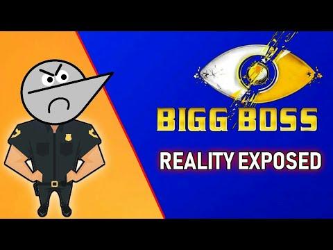 BiggBoss Reality Exposed | Angry Prash | Salmankhan | Bigg Boss