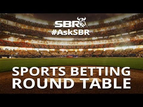 Roundtable Sports Betting Odds + Free NFL Picks & Week 3 Previews