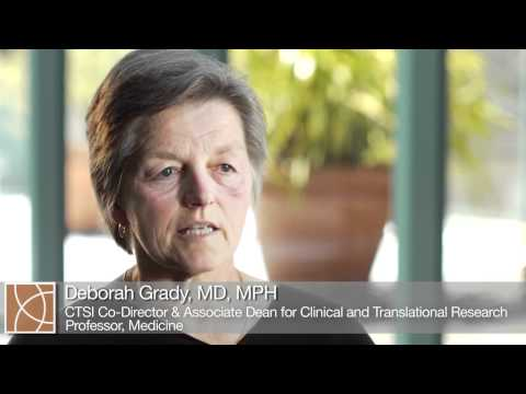Translating Science into Cures: CTSI at UCSF