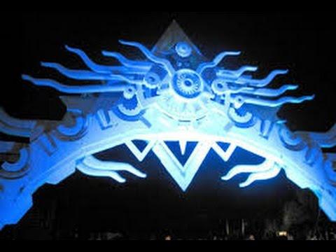 INSANE Illuminati Mystery Revealed (CERN,UFOs,Israel,Baphomet)
