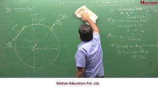 JEE Advanced 2019 Physics Video Solutions | Paper-2 | Motion Kota