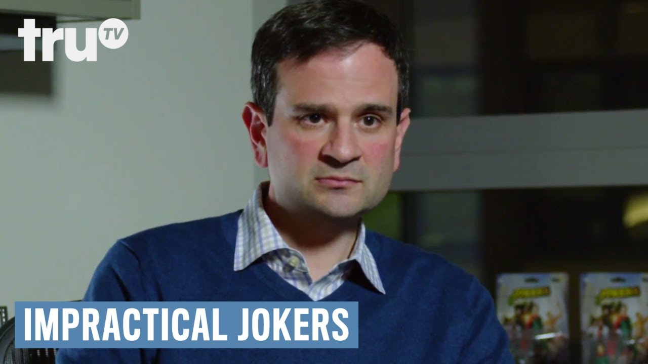 impractical jokers download season 6