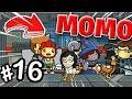 MOMO ENTRO AL JUEGO!! ?? #16 | Scribblenauts Unlimited