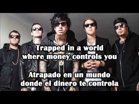 Attila - About That Life (Sub Español | Lyrics)
