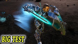 Delightful ARK TEK SWORD,TEK SHIELD U0026 TEK LIGHT! HOW TO UNLOCK + BIG TEST