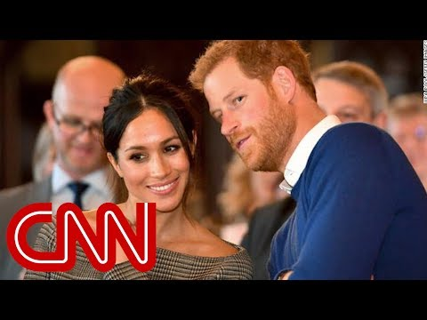 Will Meghan Markle become a princess after marrying Prince Harry?