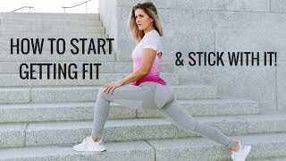 6 MUST KNOW Tips To Get Back On Track | Healthy Lifestyle thumbnail
