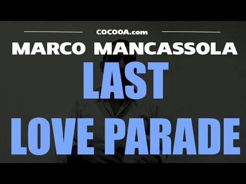 Last Love Parade (video recensione libro sulla musica techno)